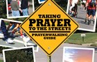 photo for Taking Prayers to the Streets